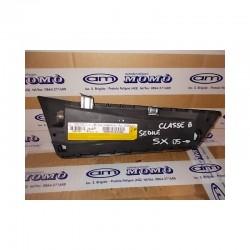 Airbag sedile Sx 16986037052 603477001 Mercedes Classe A - B W169/245 2004-2012 - Airbag - 1