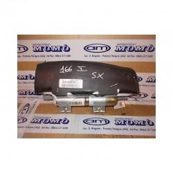 Airbag sedile Sx 30004003A 26L0103608 30002263A Alfa Romeo 166 MK1 1998-2003 - Airbag - 1