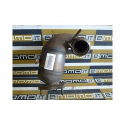 Catalizzatore 55185920 46794000 Fiat Stilo / Alfa Romeo 147 - 156 - GT 1.9 JTD - Catalizzatore - 1