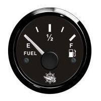 Quadro strum. ind. carburante