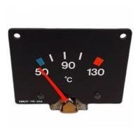 Quadro strumenti termometro